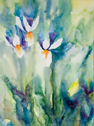 russmann-lilien